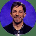 Ryan Kious on Jeopardy!