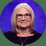 Tina Doppler on Jeopardy!