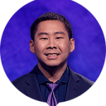 Sean Chong on Jeopardy!