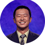 Charles Yu on Jeopardy!