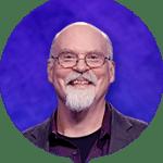Jim Eckess on Jeopardy!