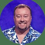 Marcus Gresham on Jeopardy!