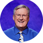 David Clemmons on the 2017 Jeopardy! Tournament of Champions