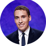 Sam Deutsch on the 2017 Jeopardy! Tournament of Champions
