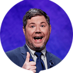 Austin Rogers on the 2017 Jeopardy! Tournament of Champions