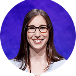 Lisa Schlitt on the 2017 Jeopardy! Tournament of Champions