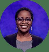 Denise Littlejohn on Jeopardy!