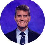 Eric Raygor on Jeopardy!