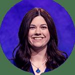 Catherine Biba on Jeopardy!