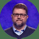 John Carlson on Jeopardy!