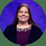 McKayle Bruce on Jeopardy!