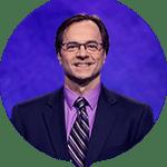 Peter Karamitsos on Jeopardy!