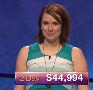 Jeopardy Tournament of Champions: Alex Jacob Wins; Matt ...