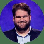 Jack Dickey on Jeopardy!