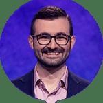 Dominick Fiorentino on Jeopardy!