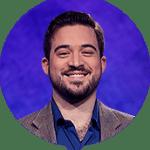 Andrews Landsman on Jeopardy!