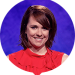 Kristin Robbins on Jeopardy!