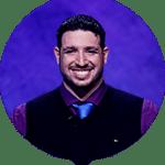 Lee DiGeorge on Jeopardy!