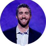 Scott Montanaro on Jeopardy!