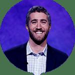 Scott Montanaro on Jeopardy!