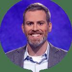Nick Anspach on Jeopardy!