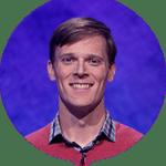 Ben Henry-Moreland on Jeopardy!