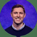 Adam Scholze on Jeopardy!