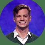 Steve Spriensma on Jeopardy!