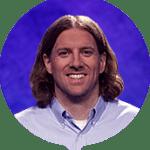 Kyle Adams on Jeopardy!