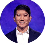 Jerry Tsai on Jeopardy!