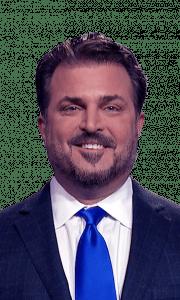 Jeff Trojan on Jeopardy!