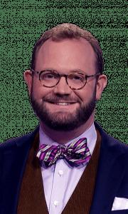 Colin Kennedy on Jeopardy!