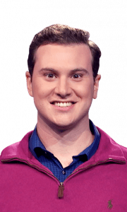 Steve Schiraldi on Jeopardy!