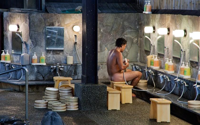 Gosho no Yu Onsen - www.thejerny.com