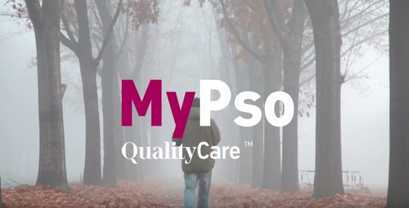 MyPso App - Manage Psoriasis Better - www.thejerny.com