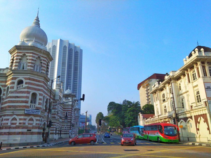 Malaysia Itinerary - www.thejerny.com