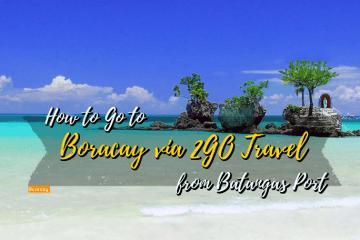 Boracay via 2GO travel - www.thejerny.com