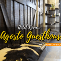 Agosto Guesthouse - www.thejerny.com
