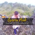 Osmena Peak Cebu - www.thejerny.com