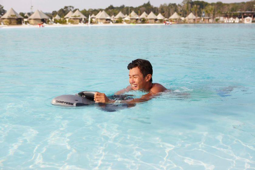 Treasure Bay Bintan - http://thejerny.com
