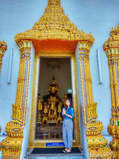 Thailand 3D2N - http://thejerny.com