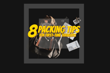 8 packing tips for first-time travelers - http://thejerny.com