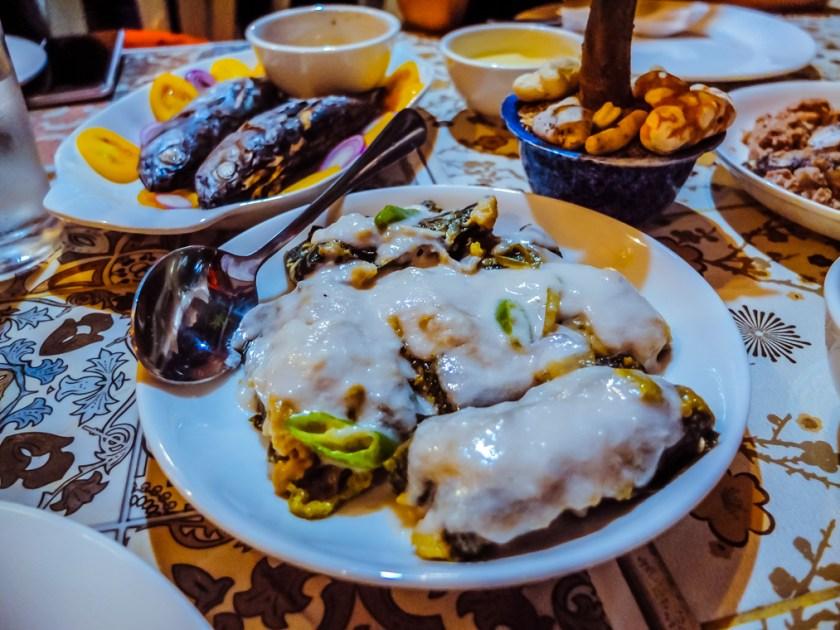 What to Eat in Camarines Norte - Tinomok - http://thejerny.com