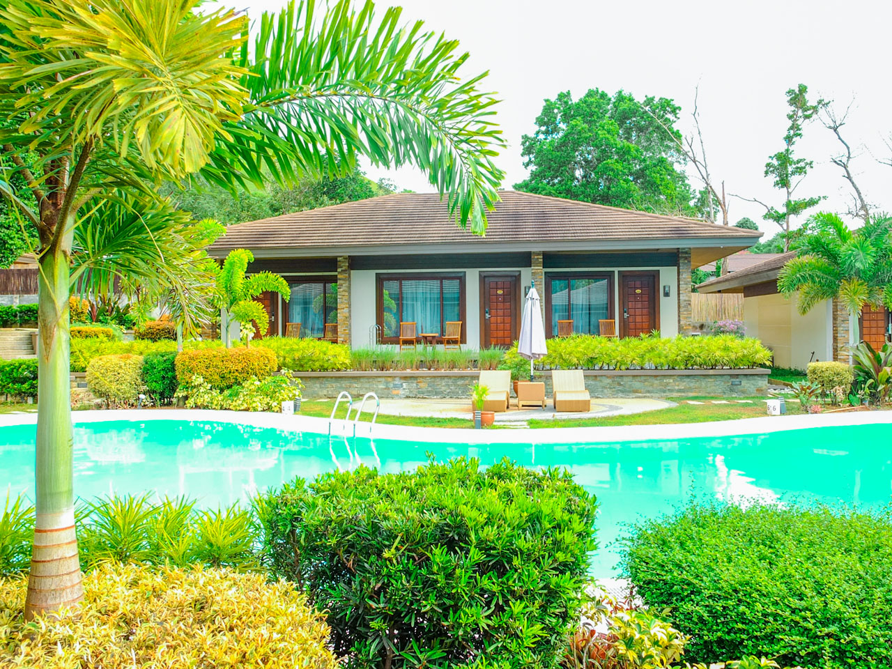 8 Reasons To Book Coron Soleil Garden Resort For Your Coron