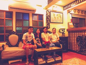Park Avenue Guesthouse 2443 - http://thejerny.com