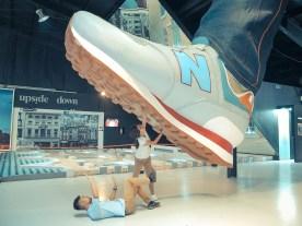 Upside Down Museum - http://thejerny.com