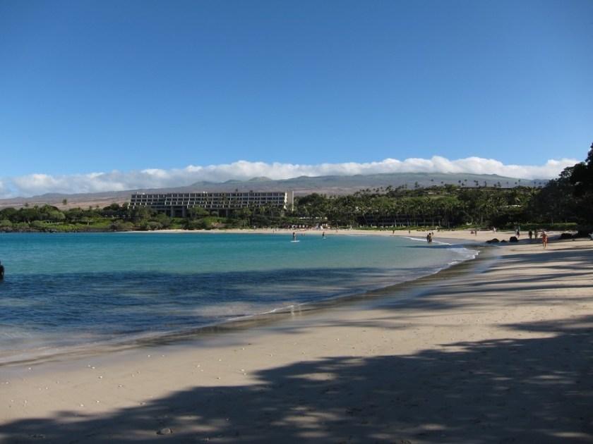 8 Best Big Island (Hawaii) Activities - http://thejerny.com - Kauna'oa (Mauna Kea) Beach