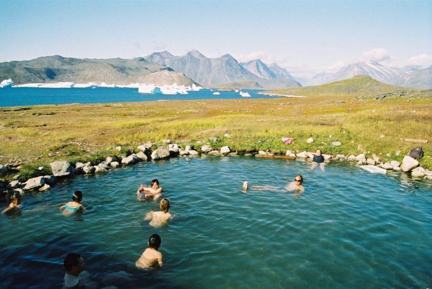 8 Best Big Island (Hawaii) Activities - Hot Ponds - http://thejerny.com