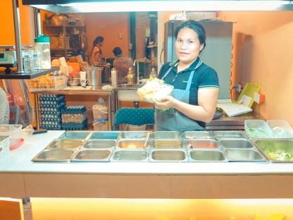 Salad Bar - http://thejerny.com