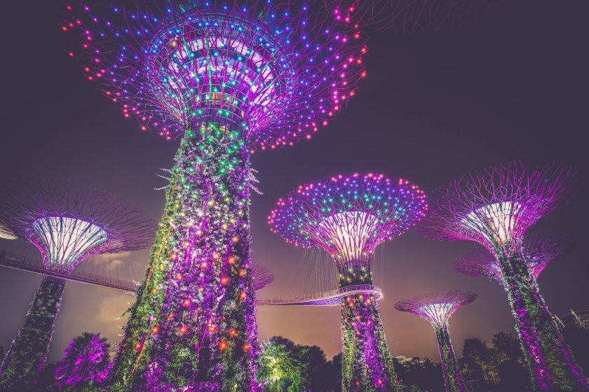 Great Night Activities You Can Do In Singapore - http://thejerny.com